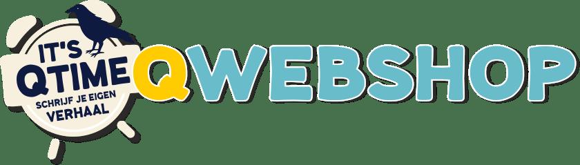 A.L.S.V. Quintus webshop Logo